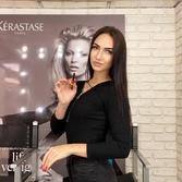 Анастасия Хабирянова